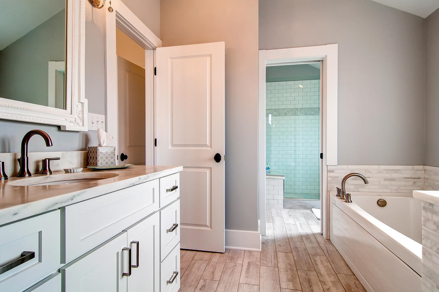 741 S Sherman Street-large-016-2nd Floor Master Bathroom-1500×1000-72dpi