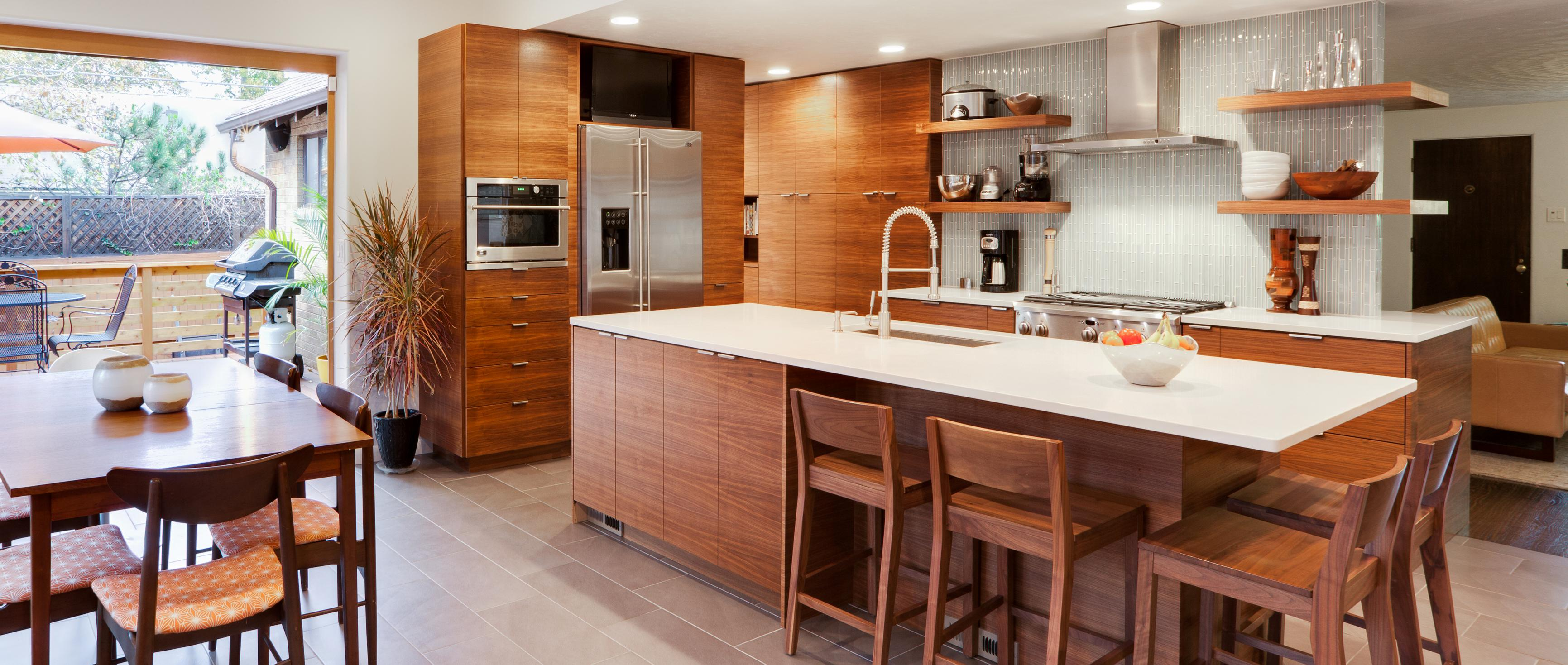 Kitchens – StudioHOFF Architecture Denver Colorado residential