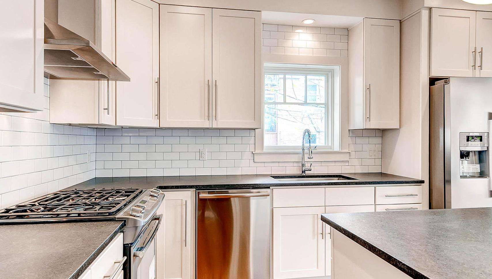 Kitchens – StudioHOFF Architecture - Denver, Colorado residential ...